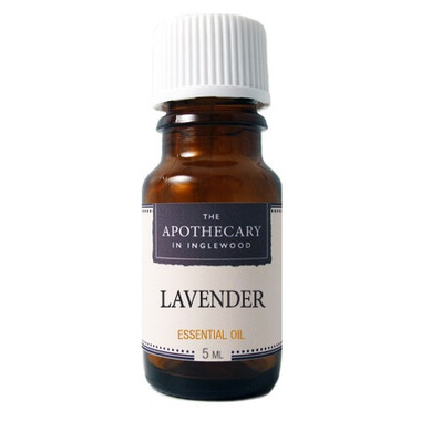 The Apothecary In Inglewood Lavender Oil