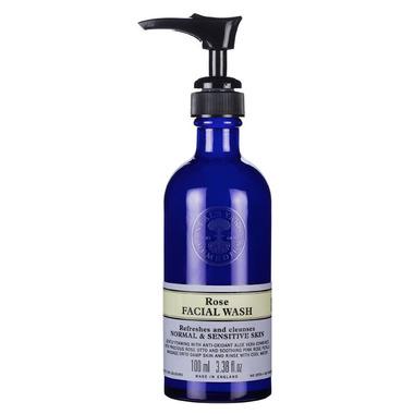 Neal\'s Yard Remedies Rose Facial Wash