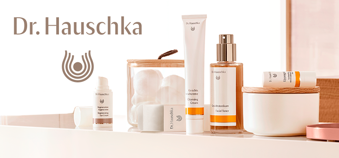 Dr. Hauschka at Well.ca