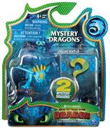 DreamWorks Barf & Belch Mystery Dragon Figures