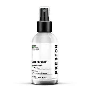 Preston Masai Cologne