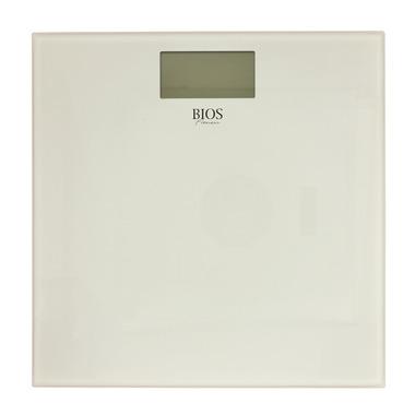 Bios Fitness Slim Digital Scale