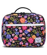 Herschel Supply Pop Quiz Lunch Box Garden Floral