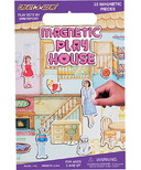 Patch Magnetic Play House