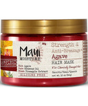 Maui Moisture Strength & Anti-breakage Agave Hair Mask