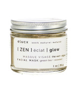 Elucx Zen Glow Facial Mask