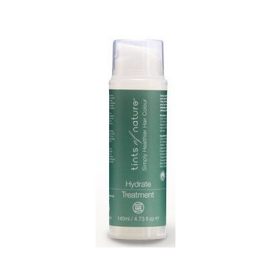 Tints of Nature Hydrate Treatment For Dry, Damaged Hair