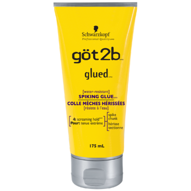 Schwarzkopf Got2b Glued Spiking Glue