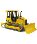 Bruder Toys Cat Track-Type Tractor