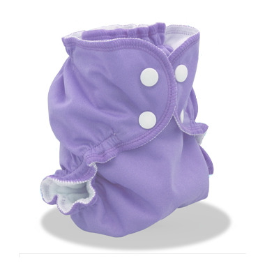 AppleCheeks Washable Swim Diaper Beth of Fresh Air
