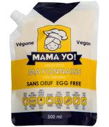 Mama Yo! Vegan Mayonnaise