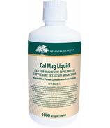 Genestra Cal Mag Liquid Mint