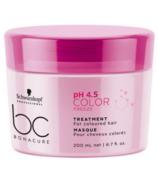 BC Bonacure pH 4.5 Color Freeze Traitement