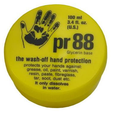 Rath\'s pr88 Barrier Cream