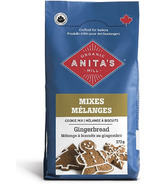 Anita's Ogranic Mill Gingerbread Cookie Mix