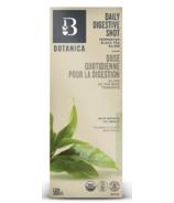 Botanica Daily Digestive Shot Fermented Black Tea Elixir