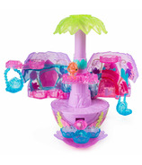 Hatchimals Crystal Canyon Secret Scene Playset