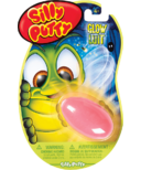 Crayola Glow in the Dark Silly Putty