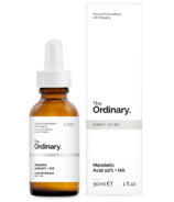 The Ordinary Mandelic Acid 10% + Hyaluronic Acid