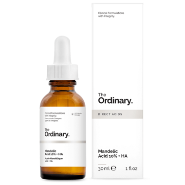 The Ordinary Mandelic Acid 10% + Hyaluronic Acid
