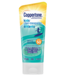 Coppertone Kids Clear Cool Tint Sunscreen Lotion SPF 50