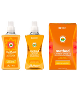 Method Ginger Mango Better Together Bundle