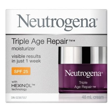 Neutrogena Triple Age Repair Moisturizer