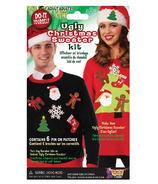 Rubie's DIY Christmas Sweater Kit