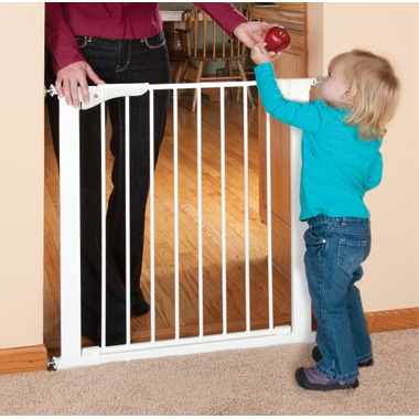 Buy Kidco Gateway White At Well Ca Free Shipping 35 In Canada