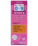 Homeocan Kids 0-9 Arnica + Pain Relief Cream