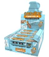 Grenade Carb Killa Protein Bar Chocolate Chip Cookie Dough