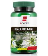 Enerex Botanicals Black Oregano