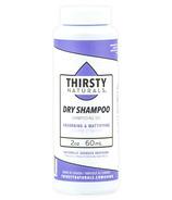 Thirsty Naturals Dry Shampoo