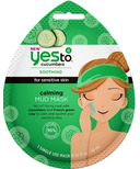 Yes To Cucumber Mud Mask