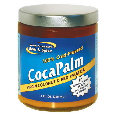 North American Herb & Spice CocaPalm Oil