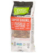GoGo Quinoa Super Grains Fusilli