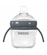 Baby Brezza Transition Cup Grey