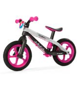 Chillafish BMXie Balance Bike Pink