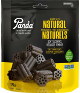 Panda Natural Soft Licorice