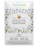 Tru Earth Beeswax Snack Bag Set