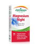 Jamieson Magnesium Night