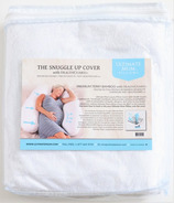 Ultimate Mum Pillows The Snuggle Up Pillow Cover