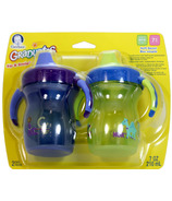 Gerber Graduates by NUK Sip & Smile Soft Spout Cups