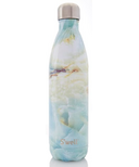 S'well Opal Marble Stainless Steel Water Bottle Elements Collection
