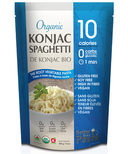 Better Than Organic Konjac Pasta Spaghetti
