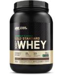 Optimum Nutrition Gold Standard Natural 100% Whey Chocolate