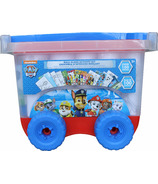 Paw Patrol Rolling Along Activity Set