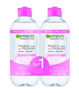 Garnier SkinActive Micellar Cleansing Water All-in-1 Sensitive Skin