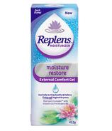Replens Long-Lasting Moisture Restore External Comfort Gel