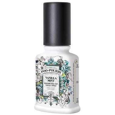 Poo-Pourri Vanilla Mint Before-You-Go Toilet Spray
